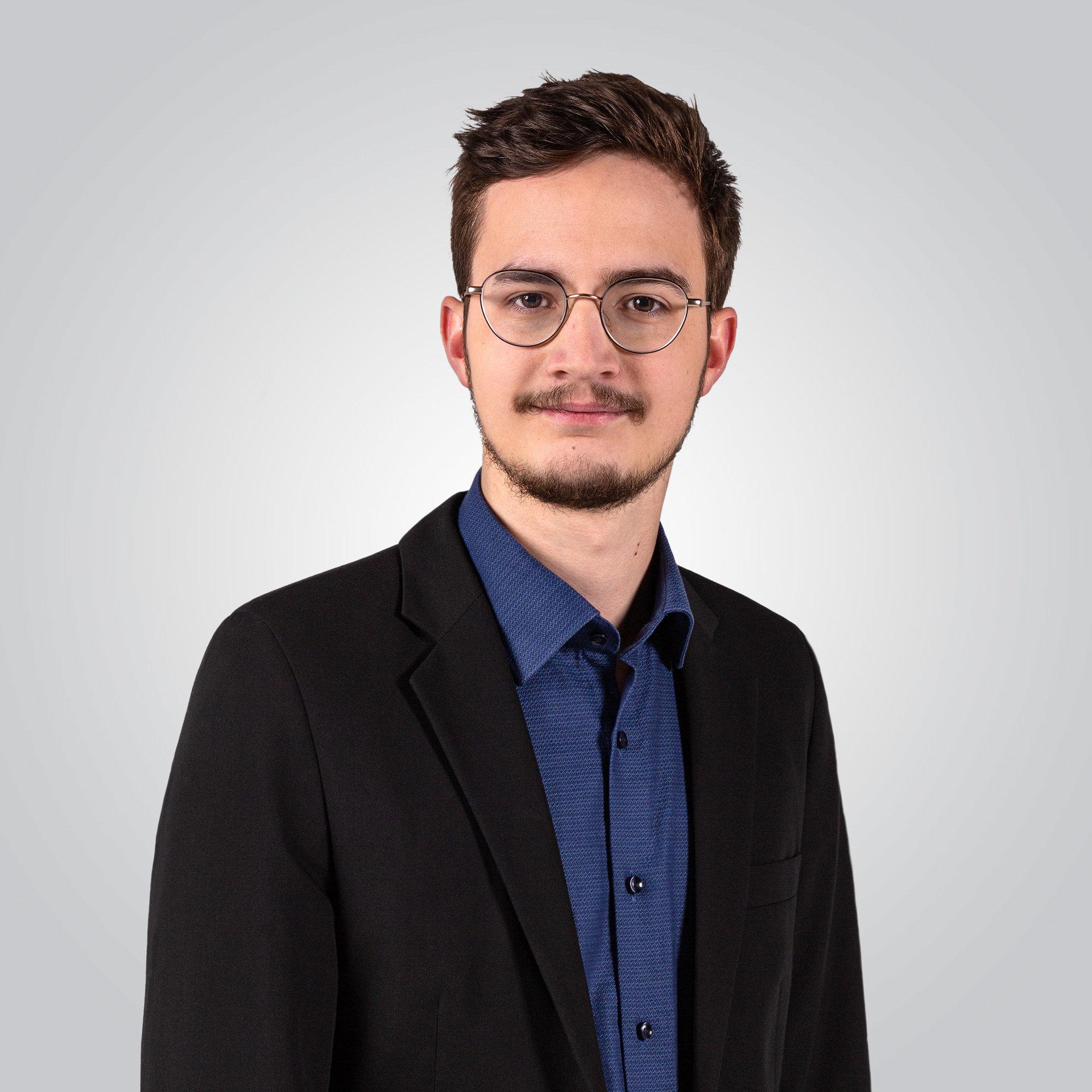Franz Hammelmüller | Beratung & Kundensupport