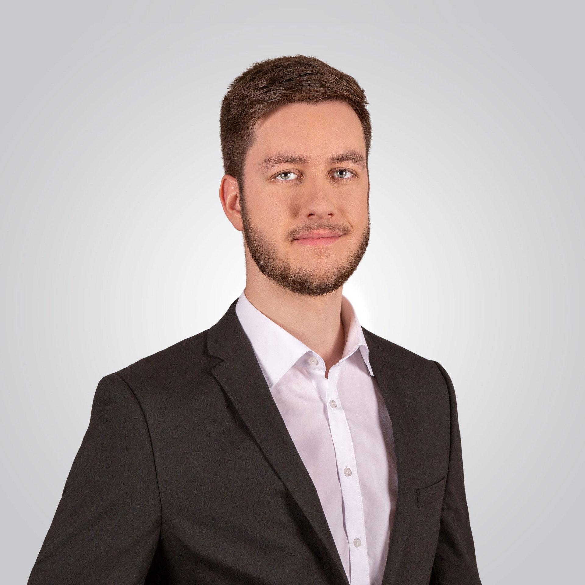 Daniel Triebl | Entwicklung