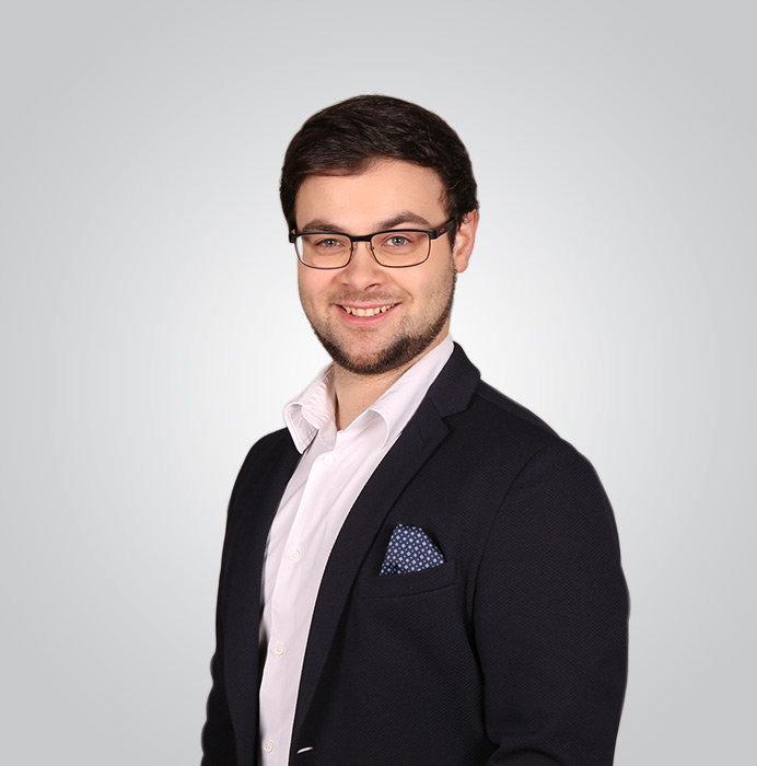 Benjamin Völk | Entwicklung & Geschäftsführung